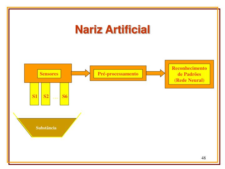 Nariz Artificial