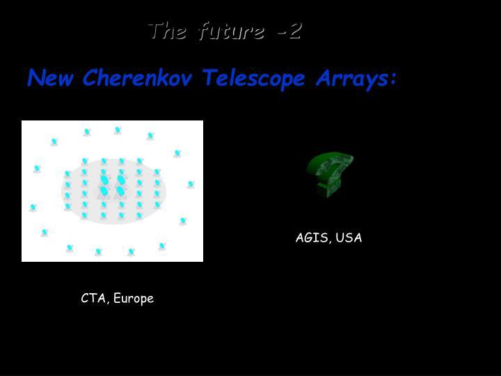 The future -2