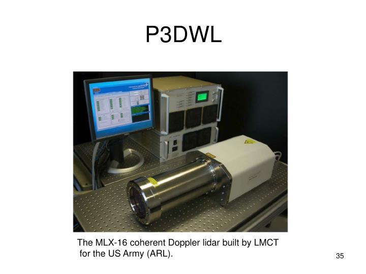 P3DWL