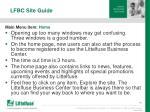 lfbc site guide12