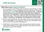 lfbc site guide15