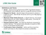 lfbc site guide5