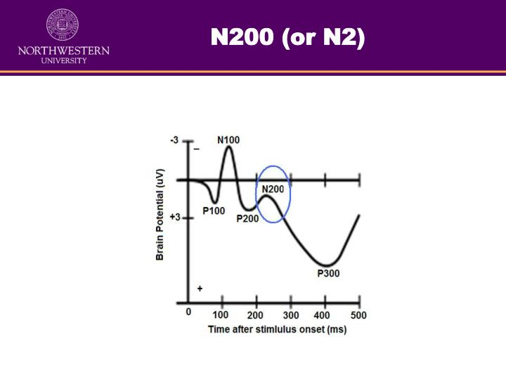 N200 (or N2)