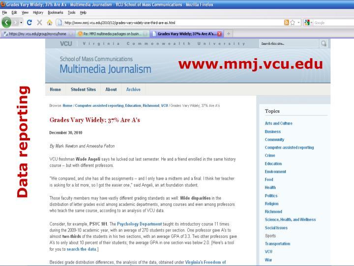 www.mmj.vcu.edu