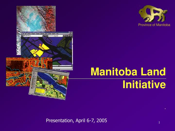 Province of Manitoba
