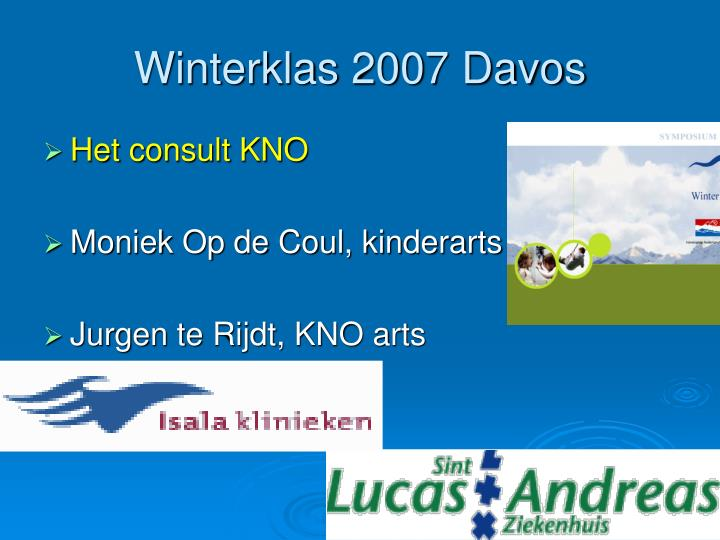 winterklas 2007 davos