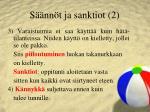 s nn t ja sanktiot 2