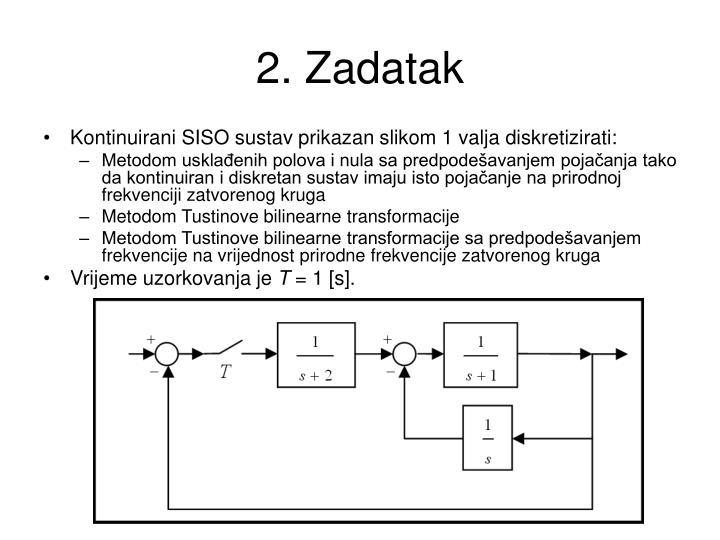2. Zadatak