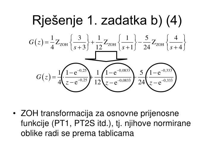 Rješenje 1. zadatka b) (4)