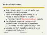 political sentiment3