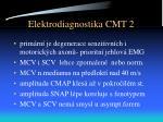 elektrodiagnostika cmt 2