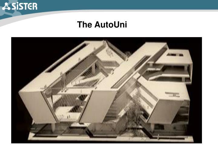 The AutoUni