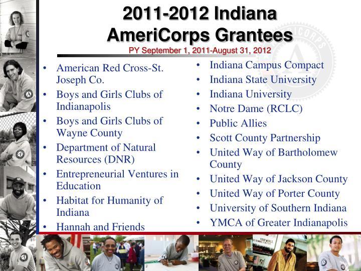 2011-2012 Indiana
