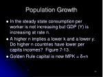 population growth3