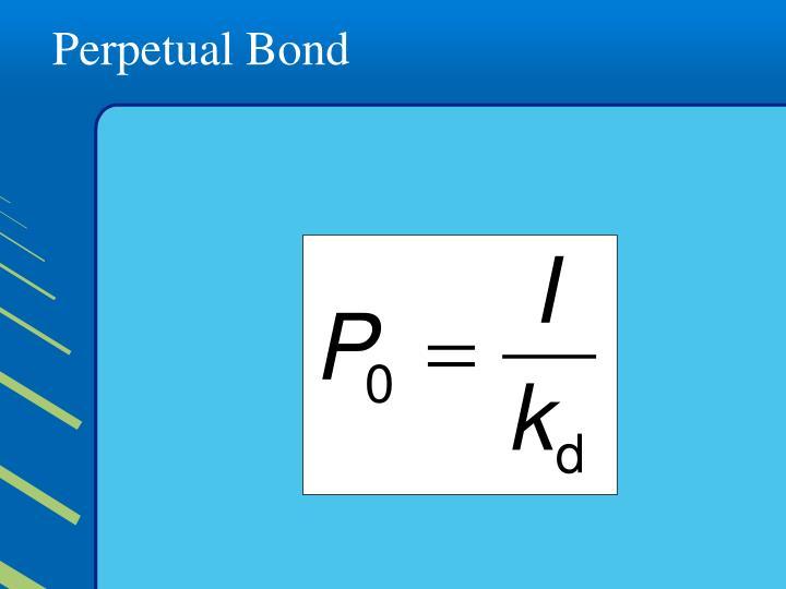 Perpetual Bond