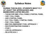 syllabus notes1