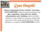 gyan deepthi