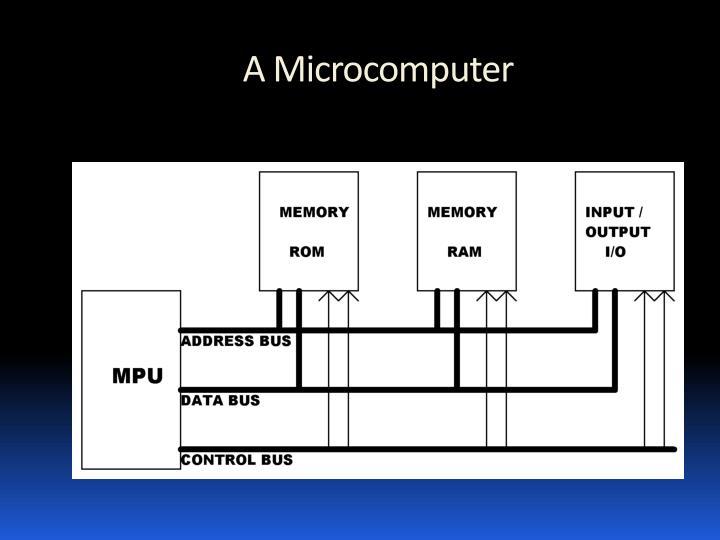 A Microcomputer