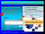 dark energy cosmological cptv3