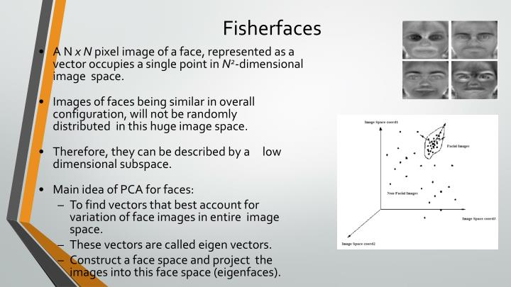 Fisherfaces