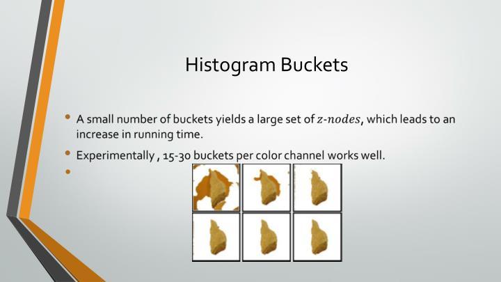 Histogram Buckets