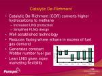catalytic de richment1
