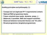 emrp tasks t4 1 t5 1