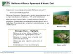 methanex alliance agreement mauku deal