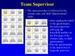 team supervisor1