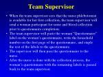 team supervisor2
