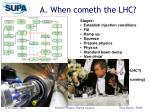 a when cometh the lhc1