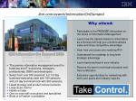 ibm information on demand 2006 ibm com events informationondemand