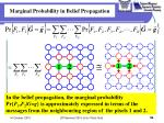 marginal probability in belief propagation4