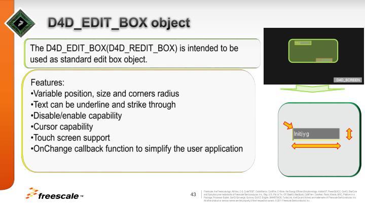 D4D_EDIT_BOX