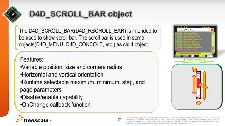 D4D_SCROLL_BAR