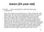 aaron 23 year old1