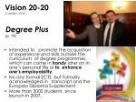 vision 20 20 camilleri 2010 degree plus p 79