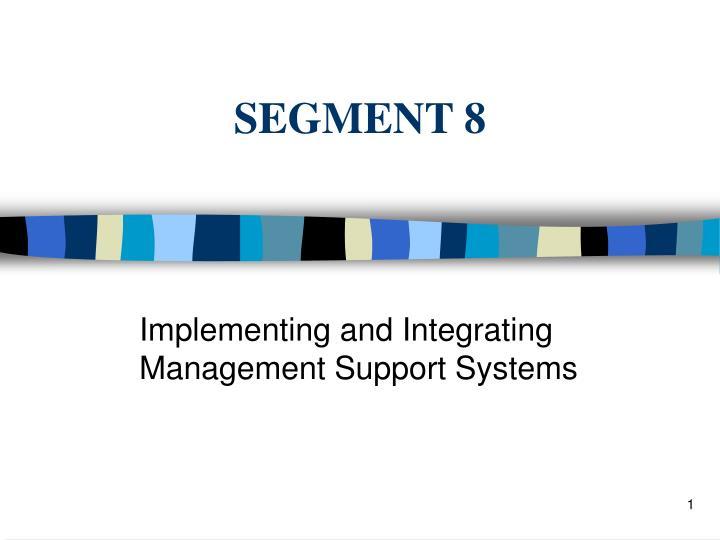 segment 8