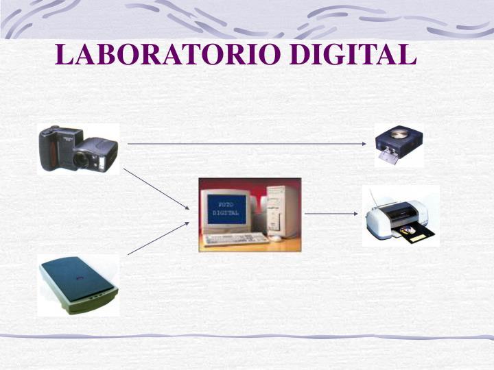 LABORATORIO DIGITAL