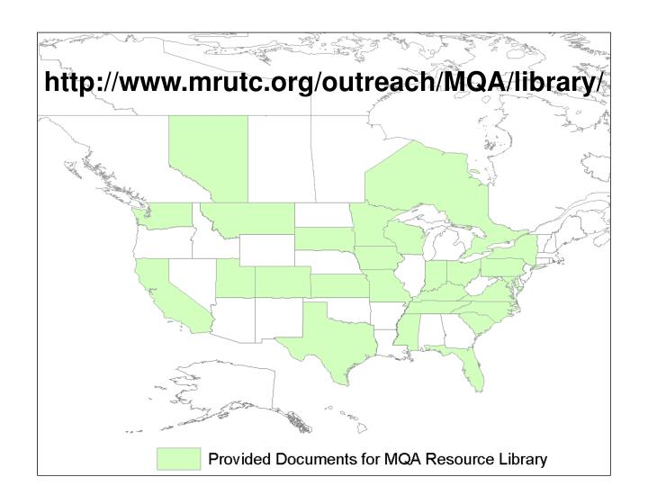http://www.mrutc.org/outreach/MQA/library/