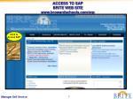 access to sap brite web site www browardschools com erp