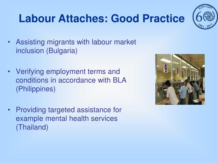 Assisting migrants with labour market inclusion (Bulgaria)