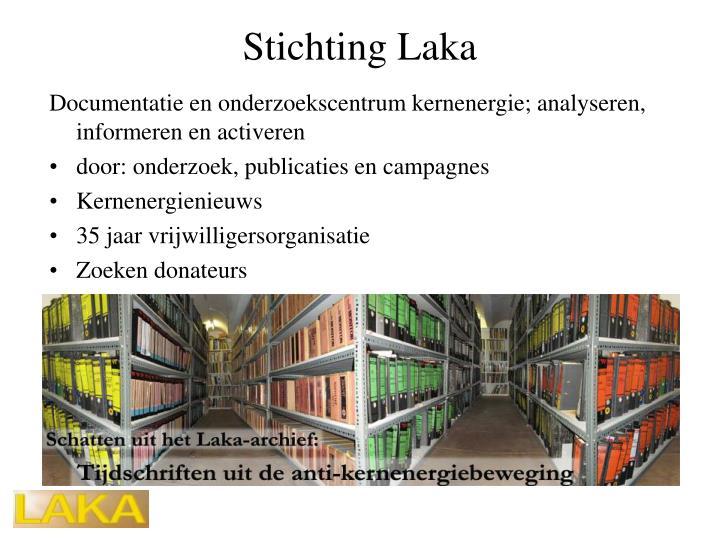 Stichting Laka