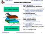 assembly and test flow chart1