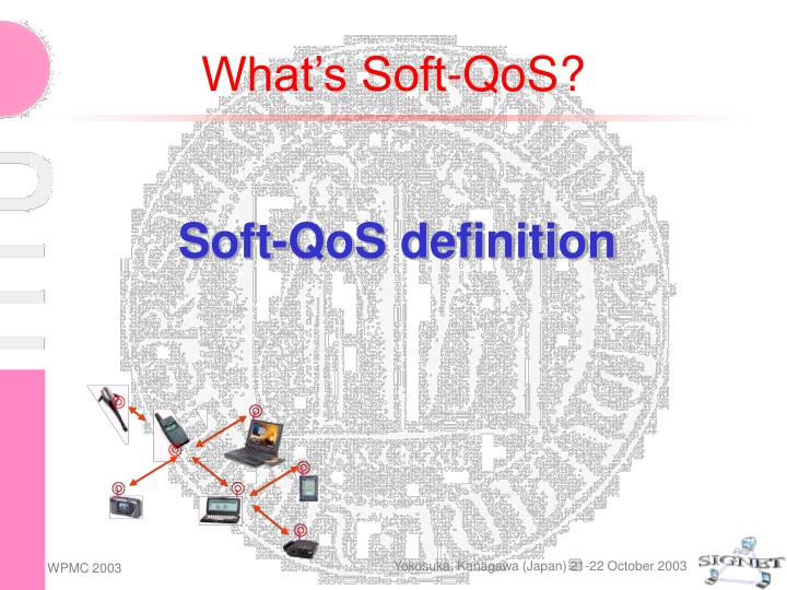 What's Soft-QoS?