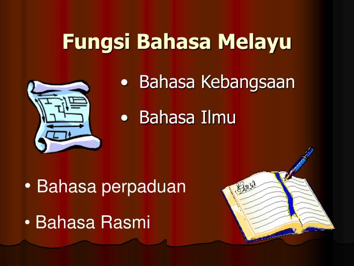 Fungsi Bahasa Melayu