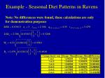 example seasonal diet patterns in ravens2