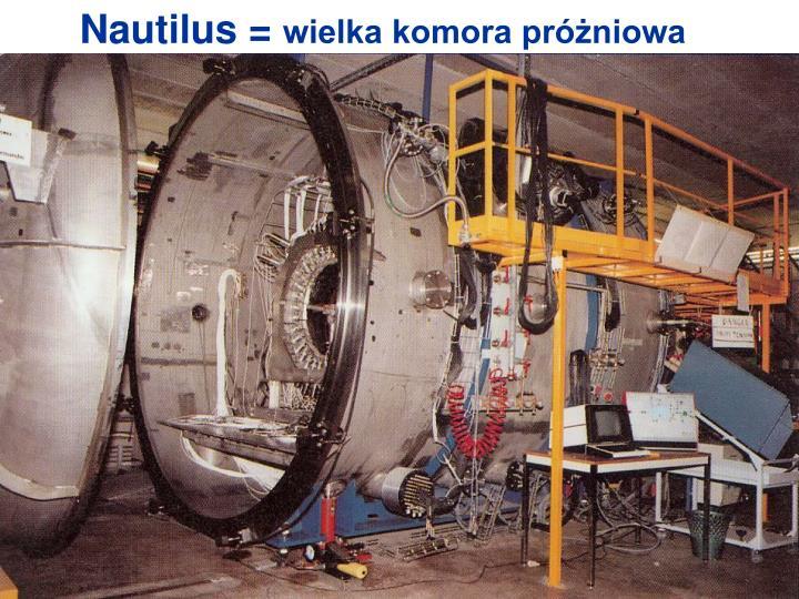 Nautilus =