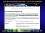 http lpdaac usgs gov landdaac tools modis index asp
