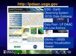 http lpdaac usgs gov3